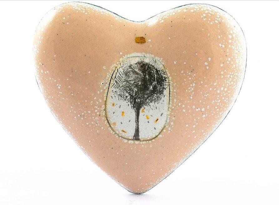 Šarūnės Vaitkutės juvelyrikos paroda – estetiška kelionė širdžių keliu