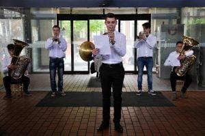 Kultūros politikos pagrindų įstatymas bus svarstomas Seime