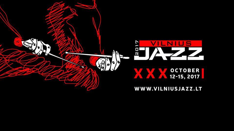 """Jubiliejinis 30-asis """"Vilnius Jazz"""" festivalis kviečia į aktualaus šiuolaikinio džiazo koncertus"""