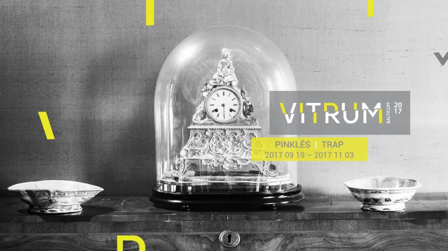 """Stiklo festivalis """"Vitrum Balticum"""" kviečia į atminties pinkles"""