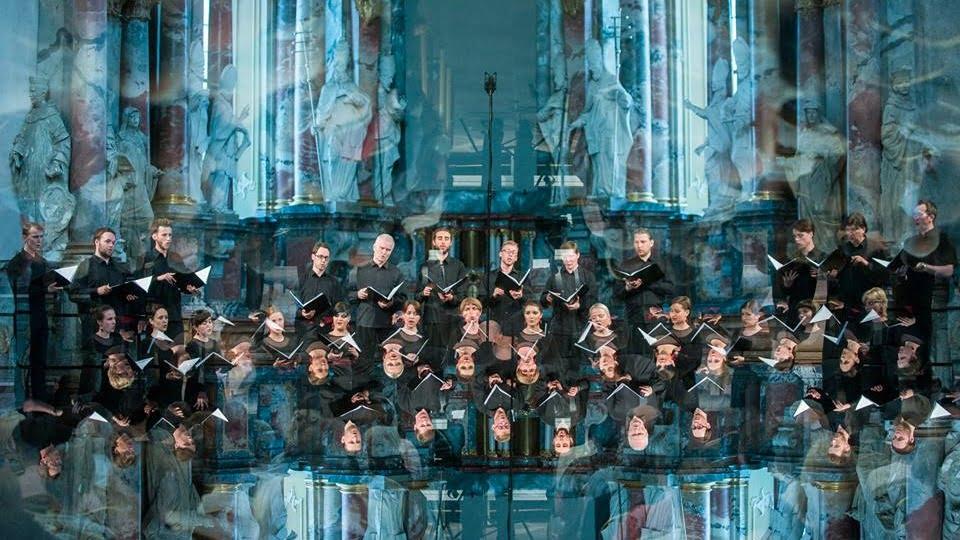 Kultūros naktis'17: 8 koncertai šiuolaikinės muzikos gerbėjams