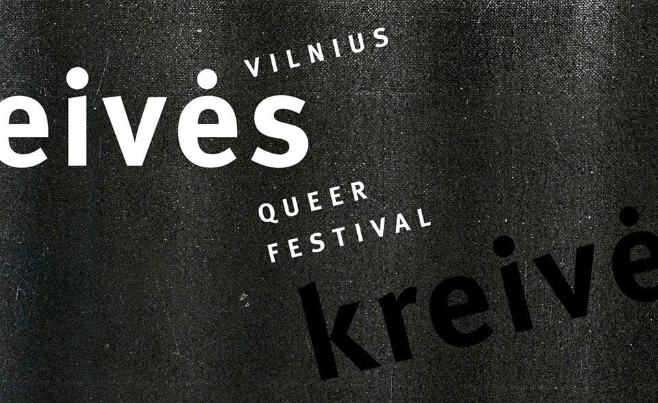 """Į Vilnių grįžta festivalis """"Kreivės"""" – erdvė alternatyviai LGBT kultūrai"""