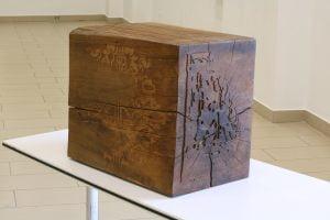 Netradicinių knygų aukcionas Vilniuje