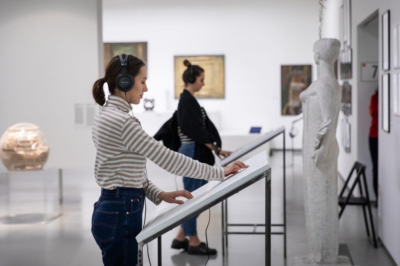 Kultūros sektoriui – papildomi 5 mln. eurų