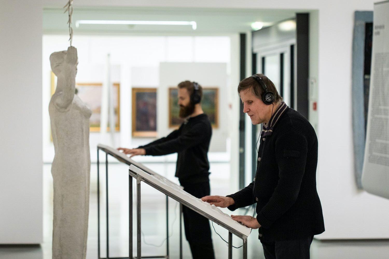 Lietuviai aktyviai naudojasi galimybe muziejus lankyti nemokamai
