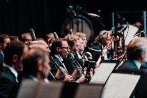 LVSO gimtadienis: orkestras iš arti ir naujas amplua