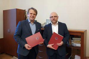 Lietuvos kino centras rems baigiamųjų kino ir televizijos katedros studentų diplominių filmų gamybą