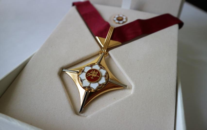 """Skelbiami """"Auksinių scenos kryžių"""" nominantai"""