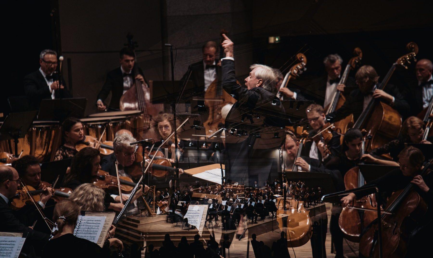 Maestro Gintaro Rinkevičiaus jubiliejuje – beveik 300 artistų