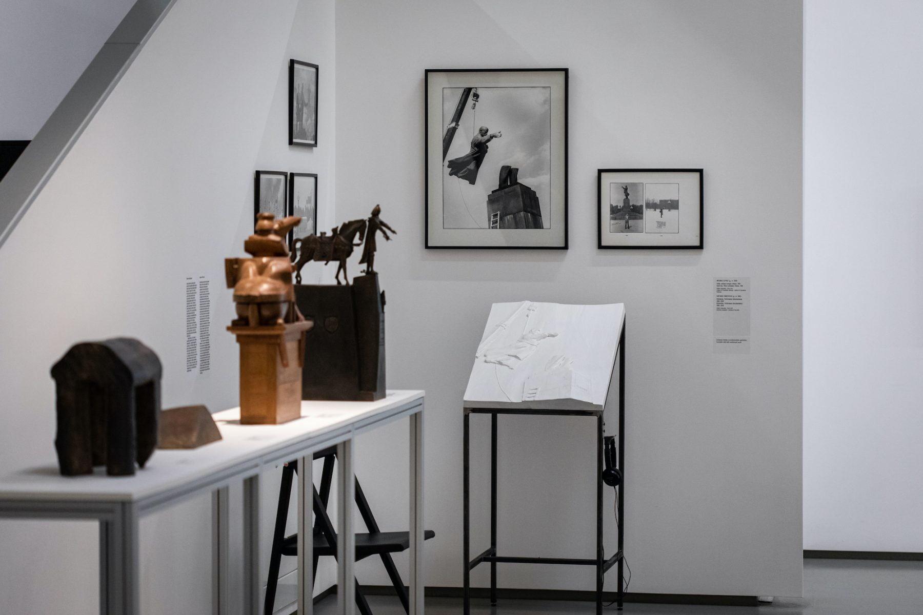 Nors jau leidžiama, muziejai atverti durų neskuba, galerijos lankytojus priimti gali ne visos