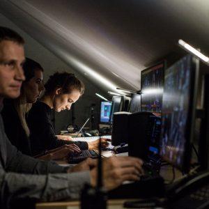 VOXART.lt kviečia dalyvauti apklausoje apie virtualų kultūros ir meno vartojimą karantino metu