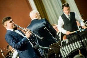 Trimitas in Jazz