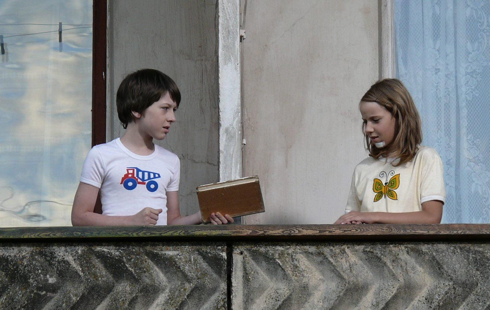 Didelio susidomėjimo sulaukusiose nuotolinėse kino pamokose – nauji filmai mokiniams