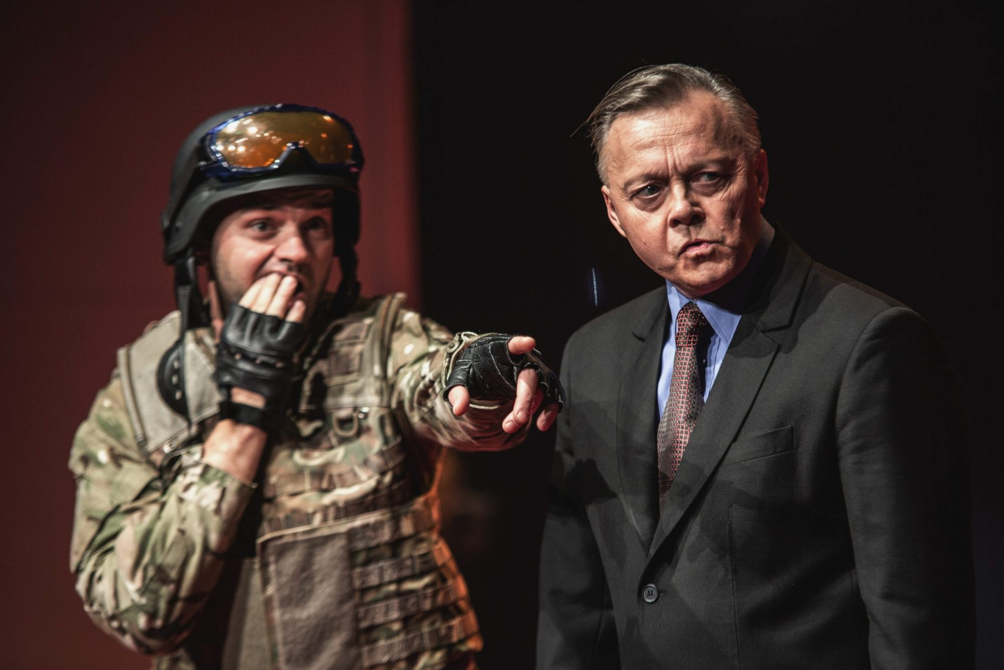 Klaipėdos dramos teatro balandžio videorepertuaras ir kitos naujienos žiūrovams