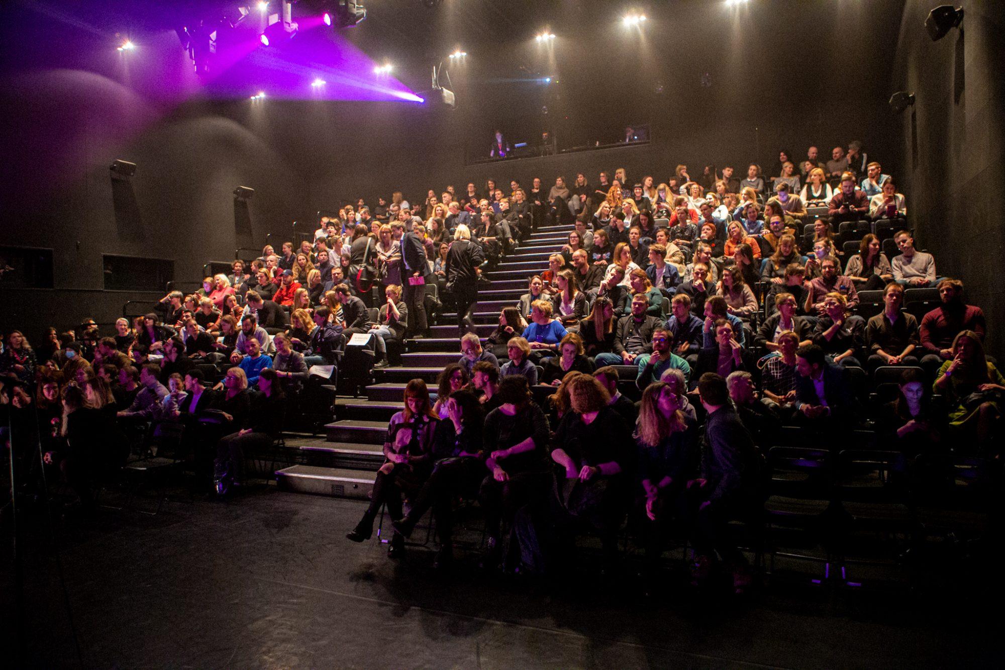 Vilniaus tarptautinis trumpųjų filmų festivalis kviečia teikti filmus konkursinėms programoms