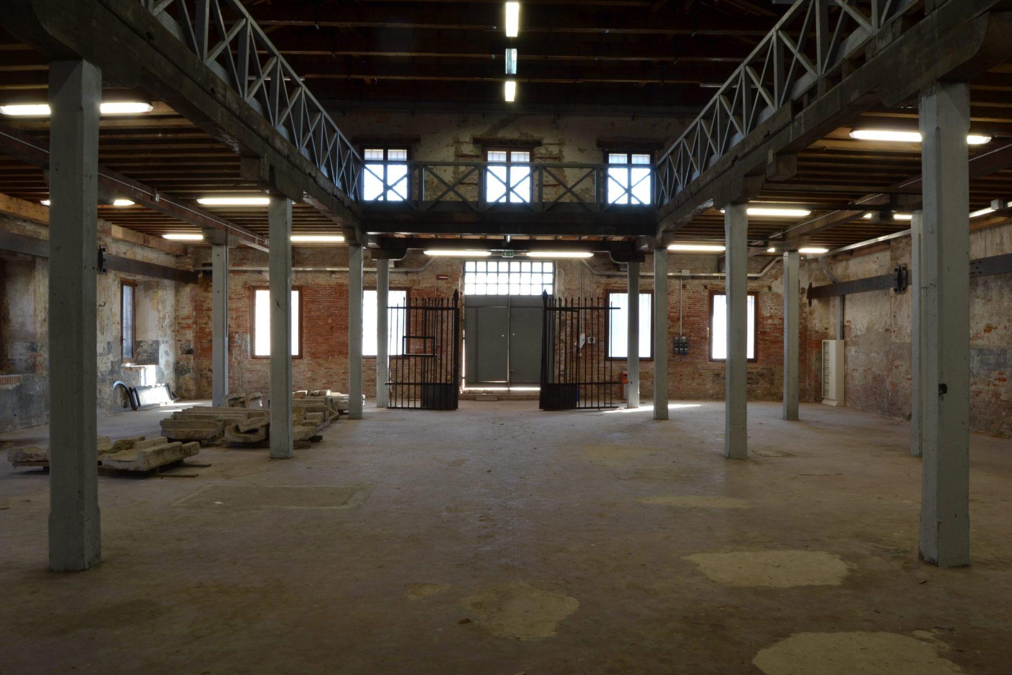 Ar pavyks vėl suspindėti kitoje Venecijos šiuolaikinio meno bienalėje? Kultūros taryba kviečia teikti paraiškas