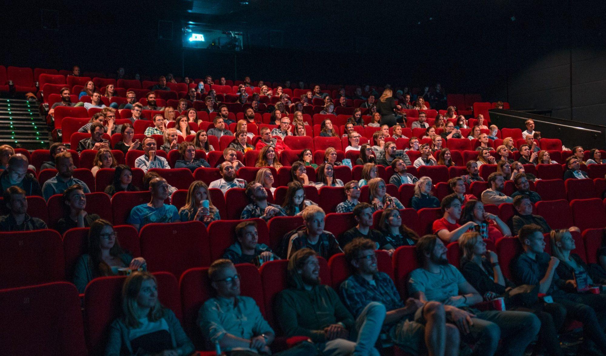 Atliktas tyrimas parodo, kaip išgyvens Lietuvos kino teatrai