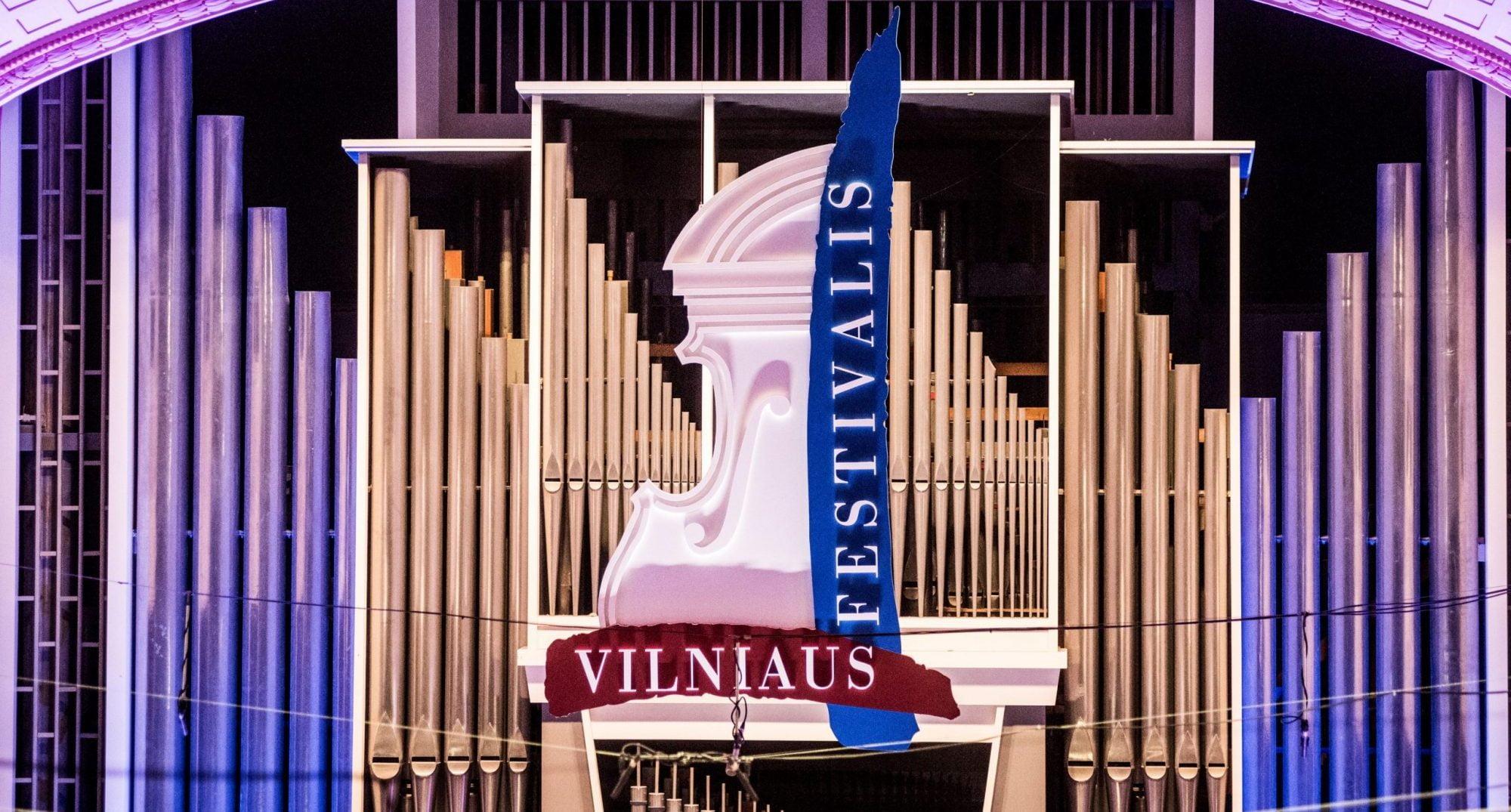 Ieškoma alternatyvių Vilniaus festivalio programos sprendimų