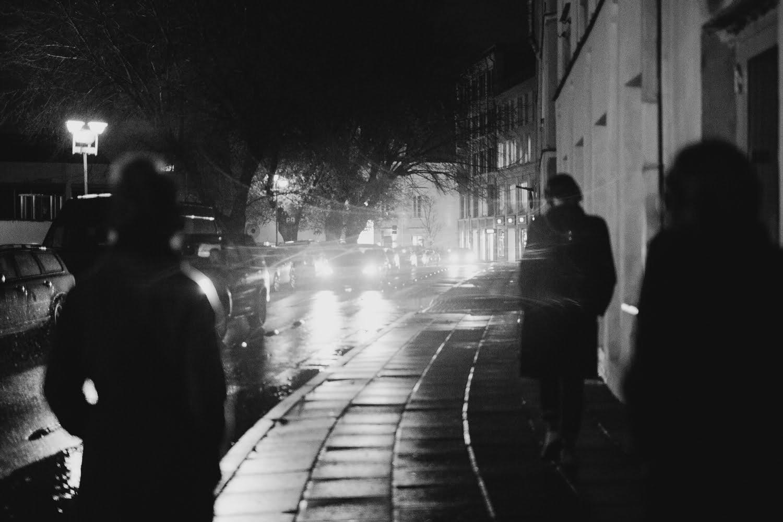 """Kitoks žydiško Vilniaus patyrimas: """"Glaistas"""" kviečia į naktines keliones po buvusį getą"""