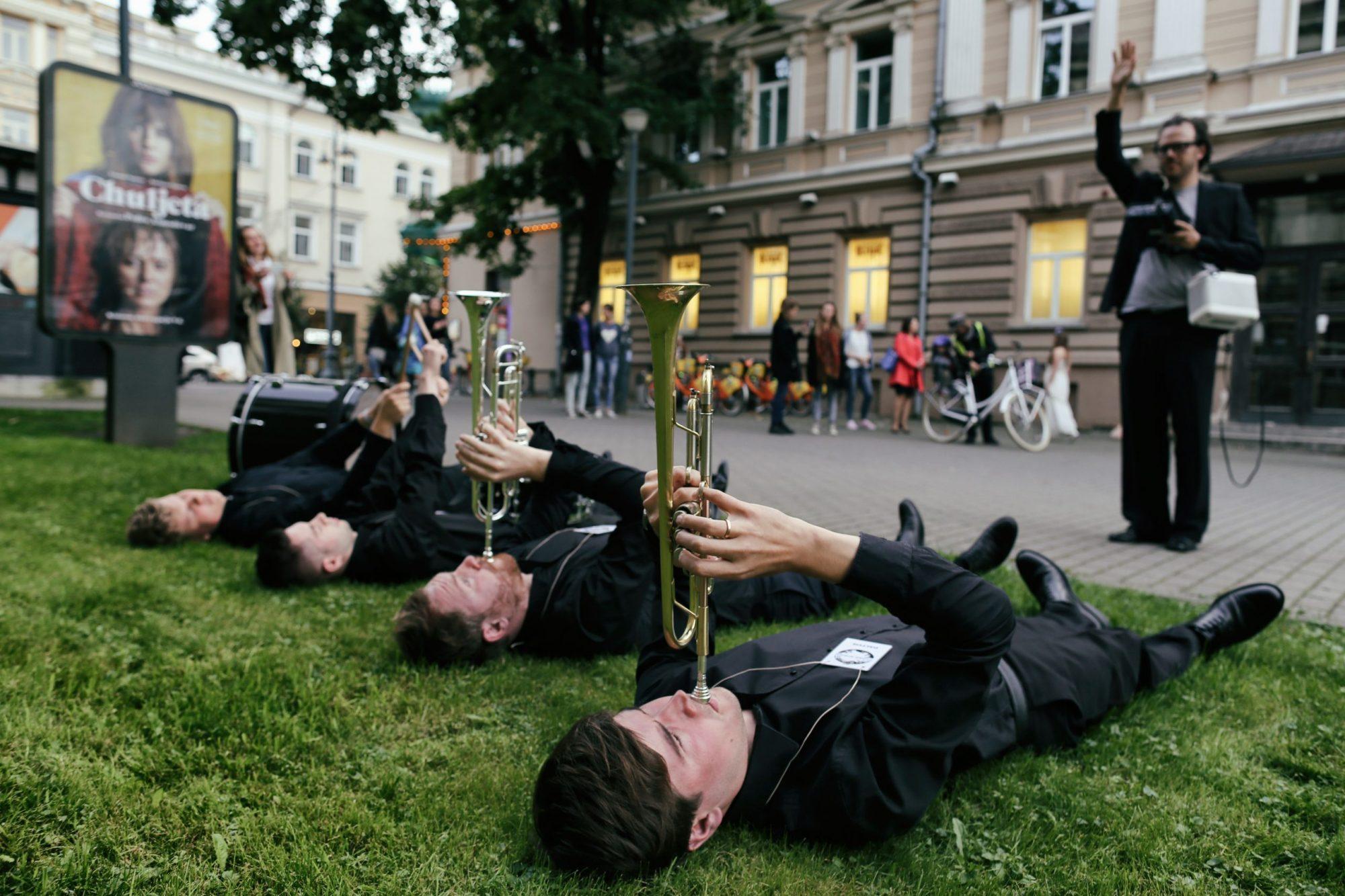 Patvirtinta nauja Lietuvos kultūros ir meno taryba