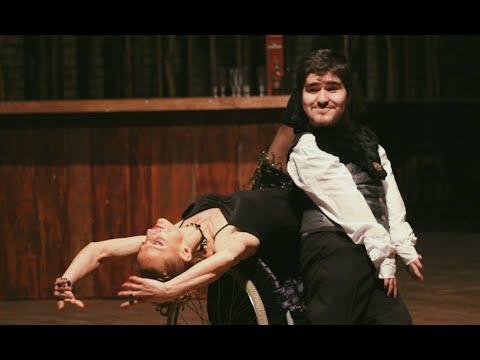 """BEGASAS 2020: judesio spektaklis """"Akmens sriuba"""" ir muzikinis spektaklis """"Trijų grašių opera"""""""
