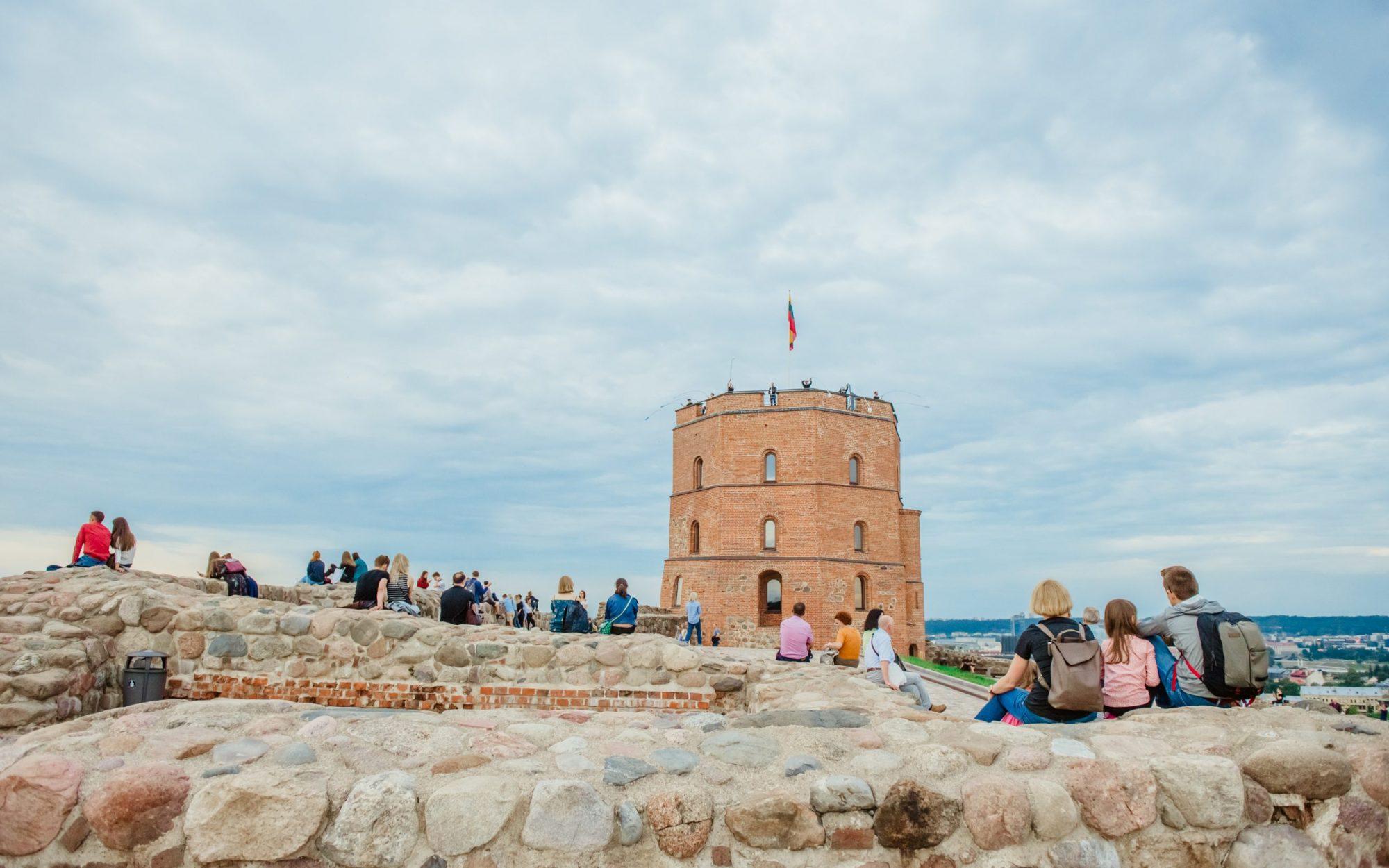 Vilniaus savivaldybė paskirstė 401 tūkst. eurų kultūros sektoriui palaikyti