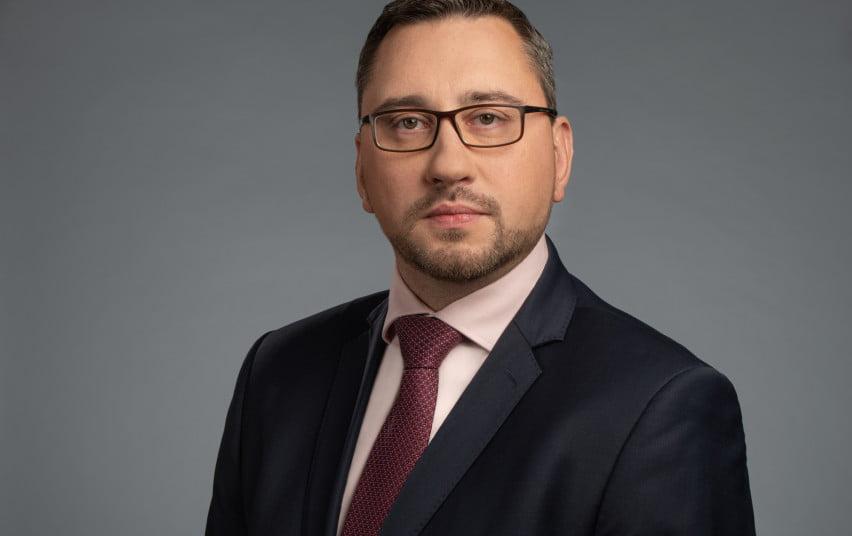 Lietuvos kino centrui vadovaus Laimonas Ubavičius