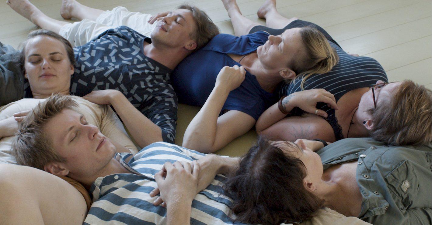 Kintuose praktikus subūrė Baltijos taikomojo teatro vasaros mokykla