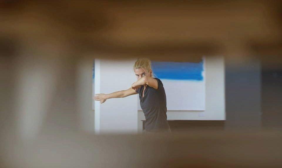"""Šokio pedagogė Ilze Zirina: """"Šokis – galingas savęs tobulinimo įrankis"""""""