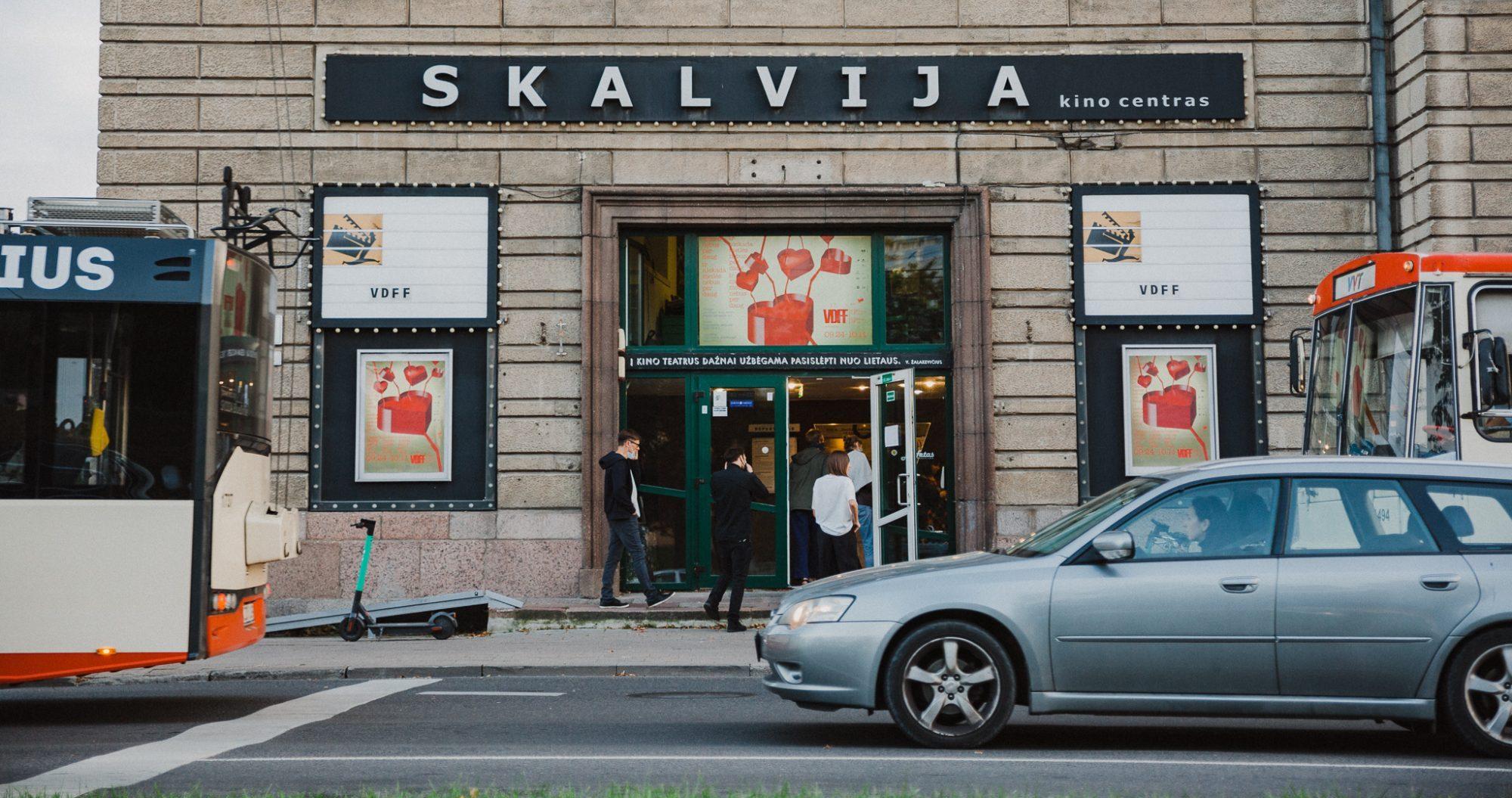 Vilniaus dokumentinių filmų festivalis –atidarytas: ne tik sostinėje, bet ir virtualybėje