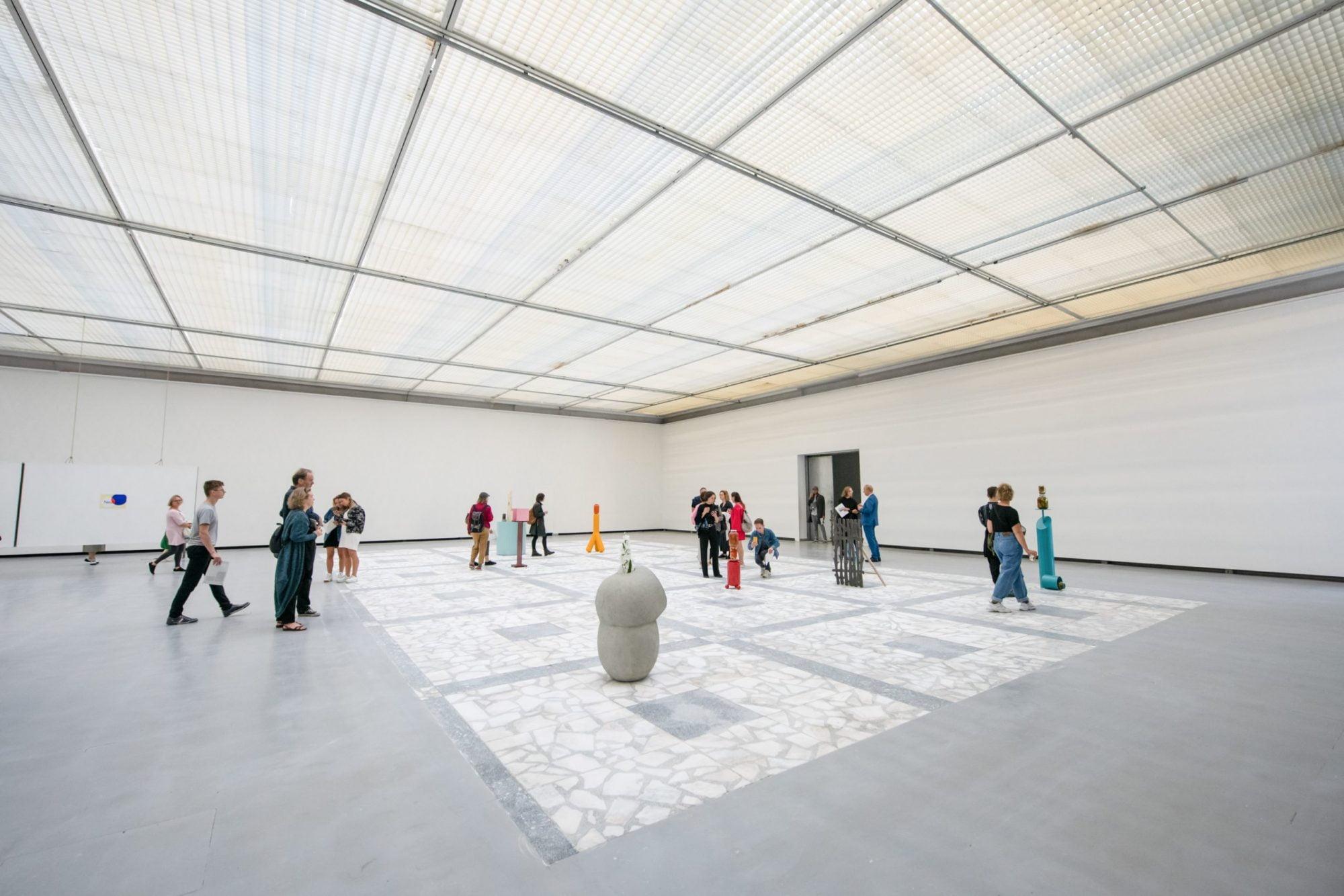 Lankytojams atsiveria muziejai ir galerijos: turės laikytis griežtų sąlygų