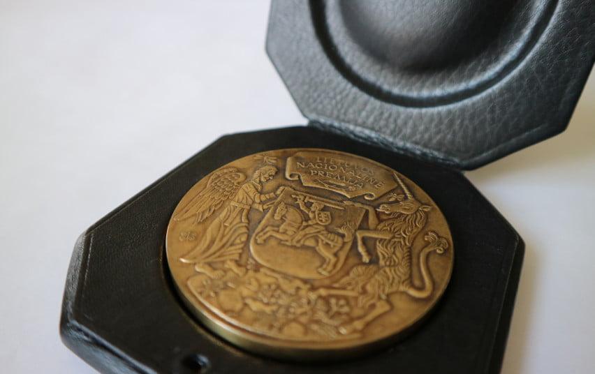Atrinkti pretendentai gauti Lietuvos nacionalines kultūros ir meno premijas