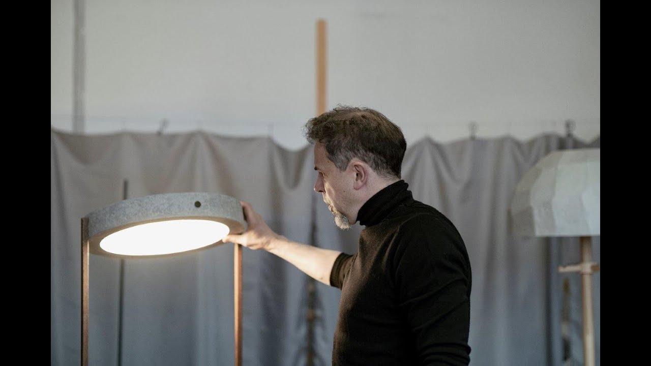Dizaino dokumentika: baldai ir šviestuvai
