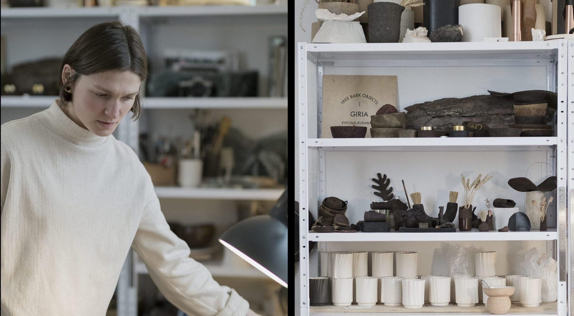"""""""Dizaino dokumentikos"""" serijoje – apie lietuvišką dizainą ir jo įvairiapusiškumą"""