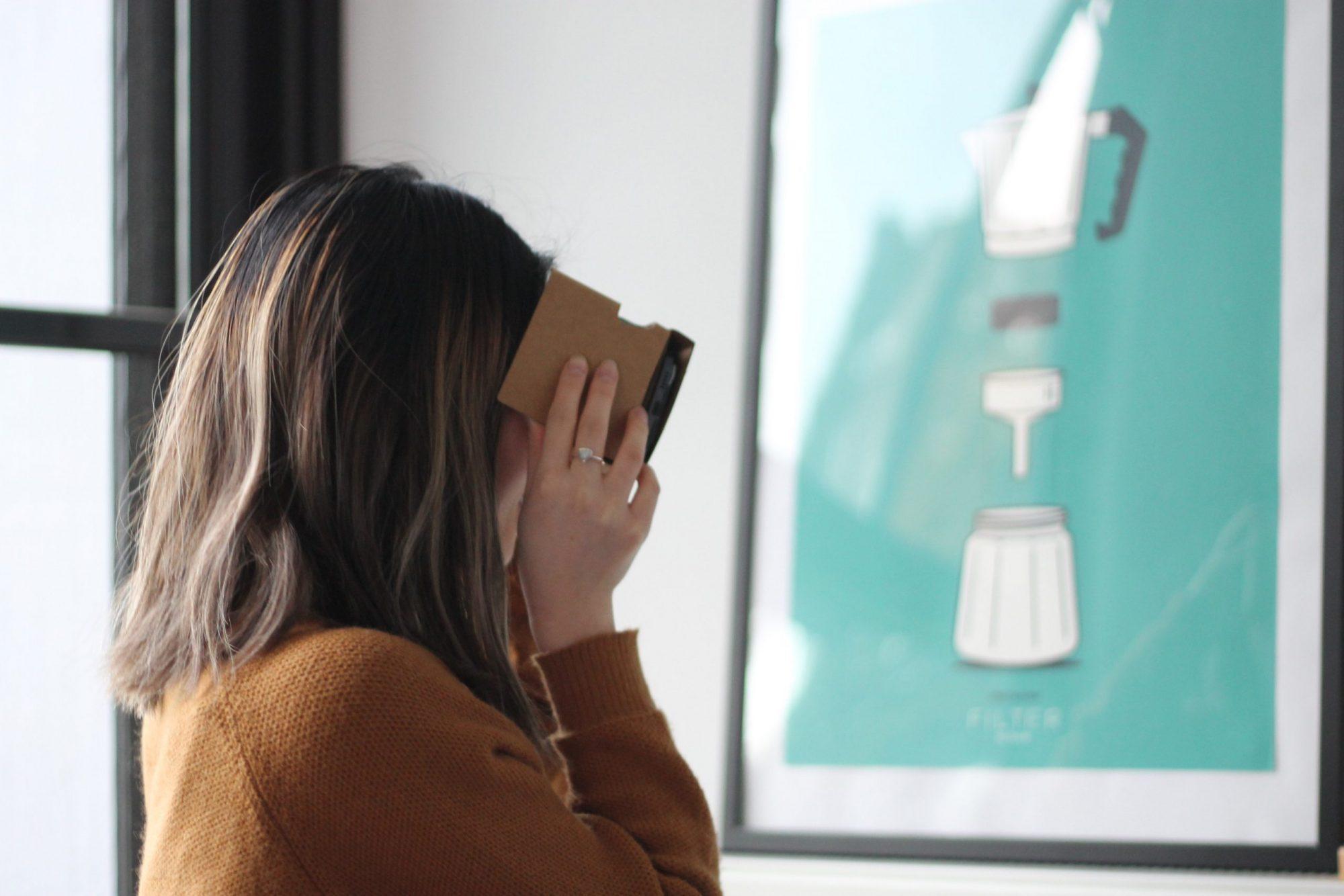 Virtualūs turai ne tik kompensuoja žiūrovų praradimą galerijose ir muziejuose