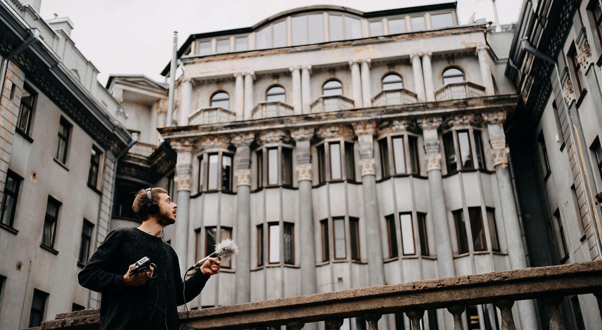 Pateikta paraiška į UNESCO paveldą įtraukti Kauno modernizmo architektūrą