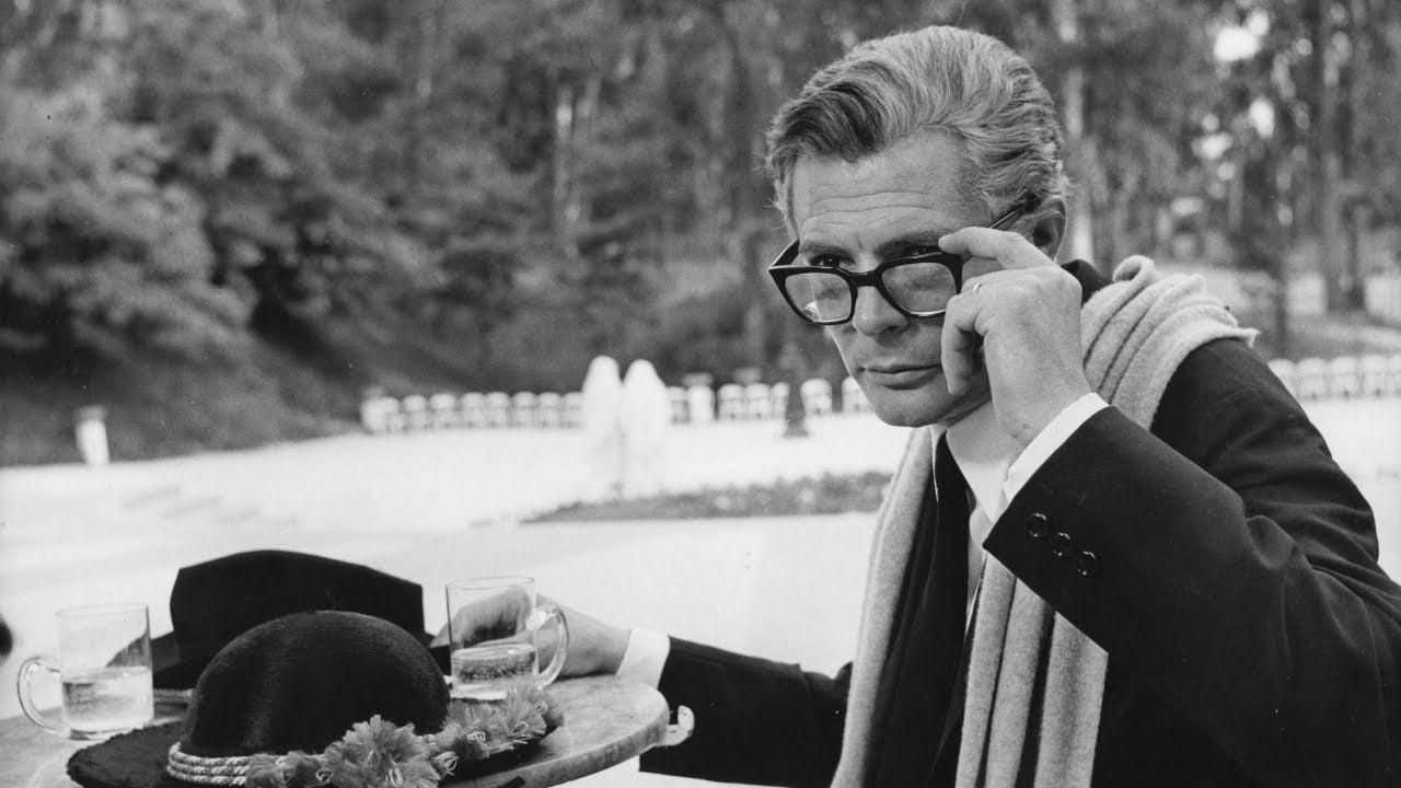 """""""Skalvijos"""" virtualioje salėje – Federico Fellinio gimtadieniui skirti filmai"""