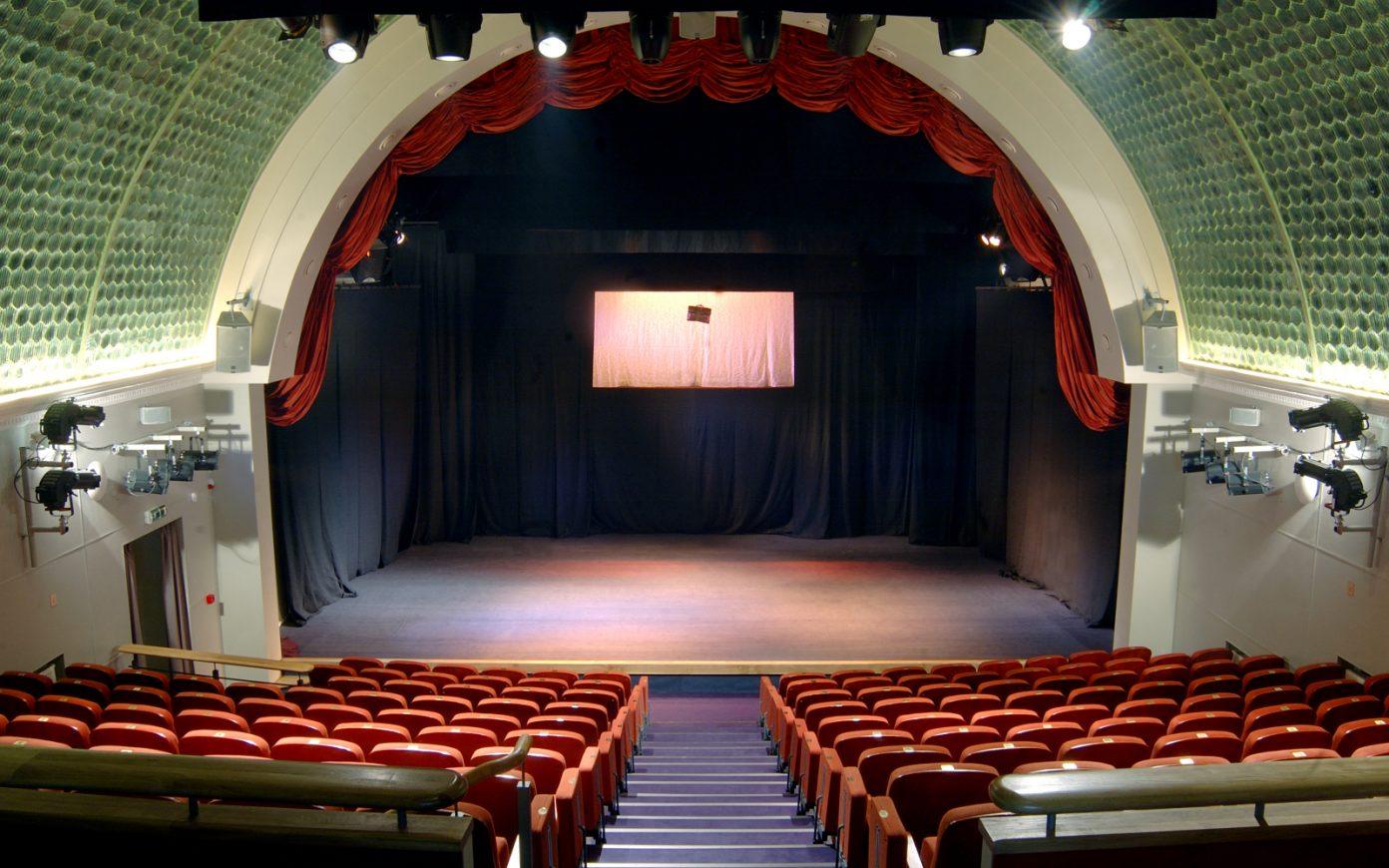 Vilniaus mažasis teatras