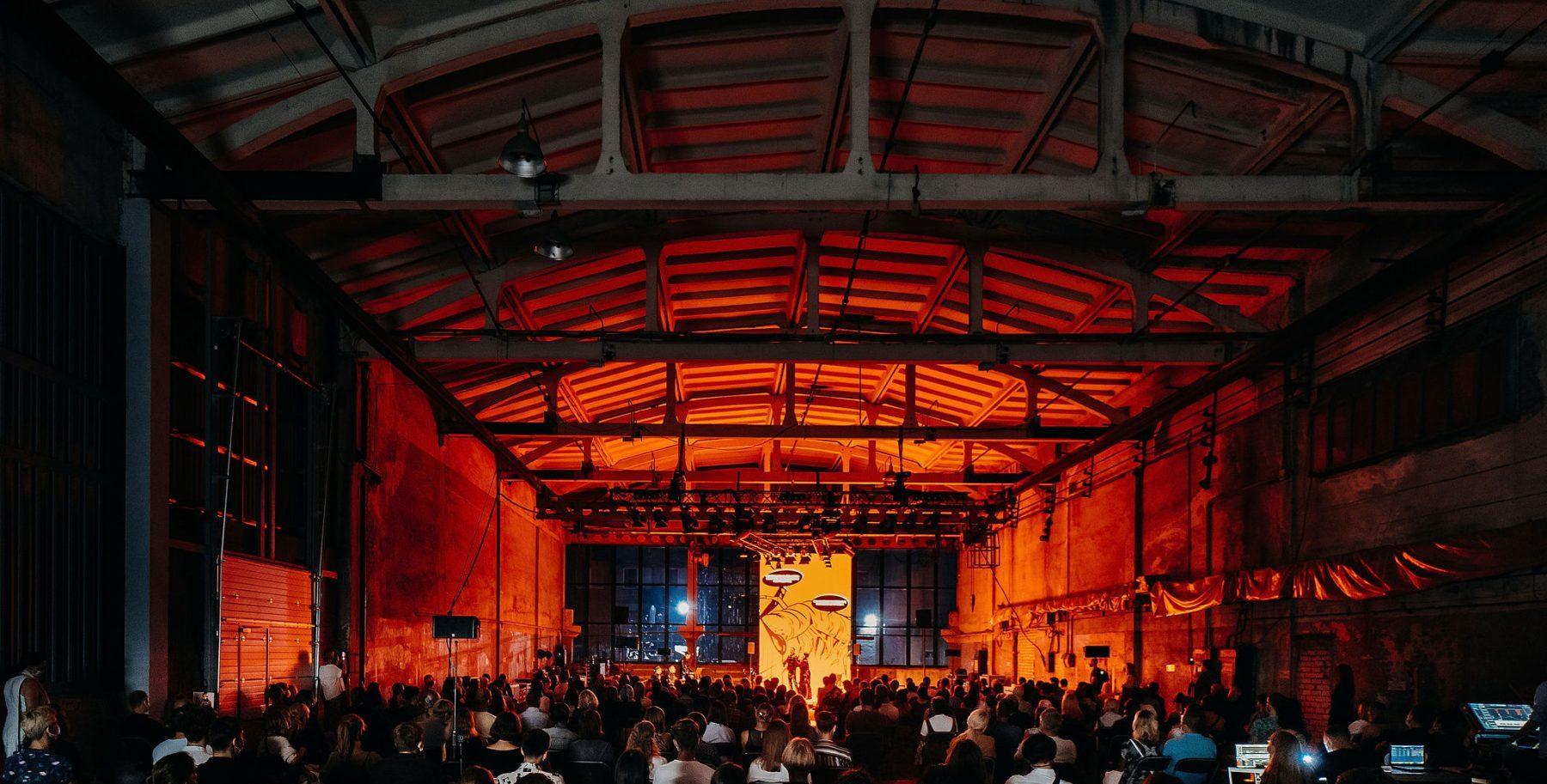 """Festivalis """"ConTempo"""" menininkams siūlo didžiausią sceną – miestą"""