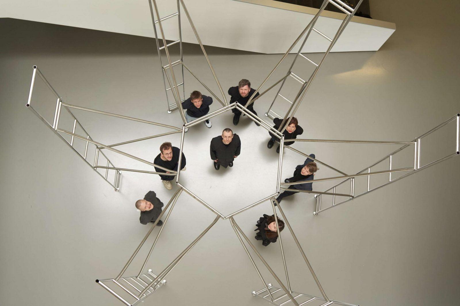 Venecijos architektūros bienalėje Lietuva tyrinės meną iš kosminės perspektyvos
